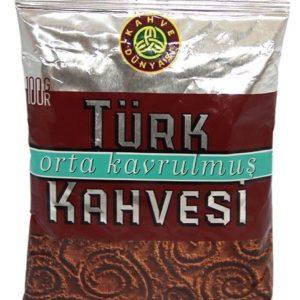 Kahve Dünyası Turkish Coffee 100g