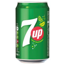 7up Less Sugar 330ml