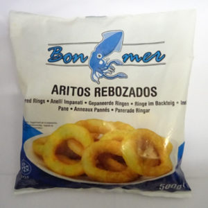 Bon Mer Battered Rings 500g
