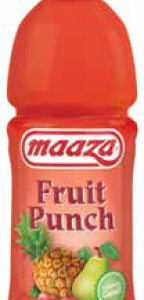 Maaza Fruit Punch 500ml
